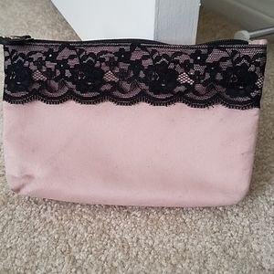 Like new Ipsy cosmetic bag